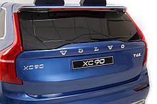 Дитячий електромобіль Volvo XC90 , фото 3