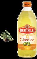 Масло оливковое BERTOLLI Classico 1л