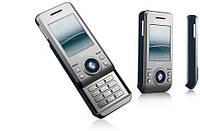 Корпус для Sony Ericsson S500i (Grey) Качество
