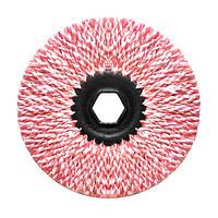 Полировальные круги, сизалекордовые