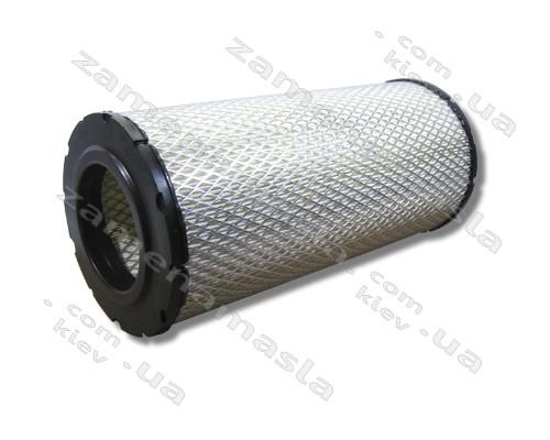 AG 127 - фильтр воздушный (аналог sb-998)