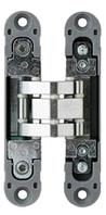 Скрытая петля Otlav Invisacta 230 3-D оцинкованная