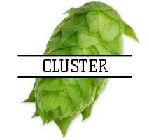 Хмель Cluster (US) - 100г