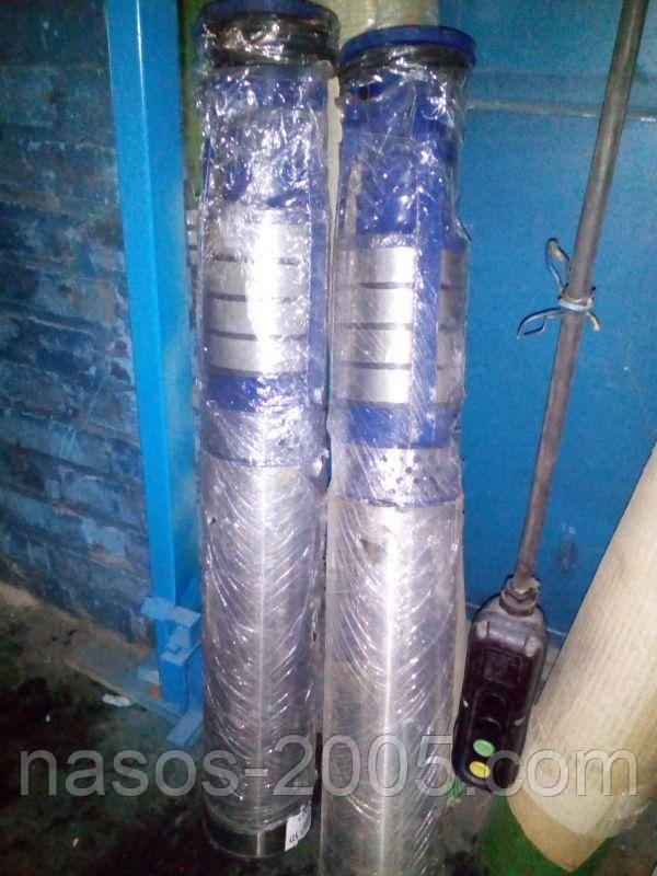 Насос ЕЦВ 6-6,3-250 глибинний насос для свердловин ЭЦВ6-6,3-250