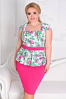 Женское платье Баска - AL8171