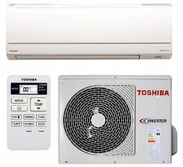 Инверторный кондиционер Toshiba RAS-10EKV-EE/RAS-10EAV-EE