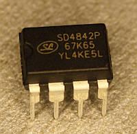 SD4842P; (DIP-8)