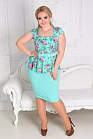 Женское платье Баска - AL8171c