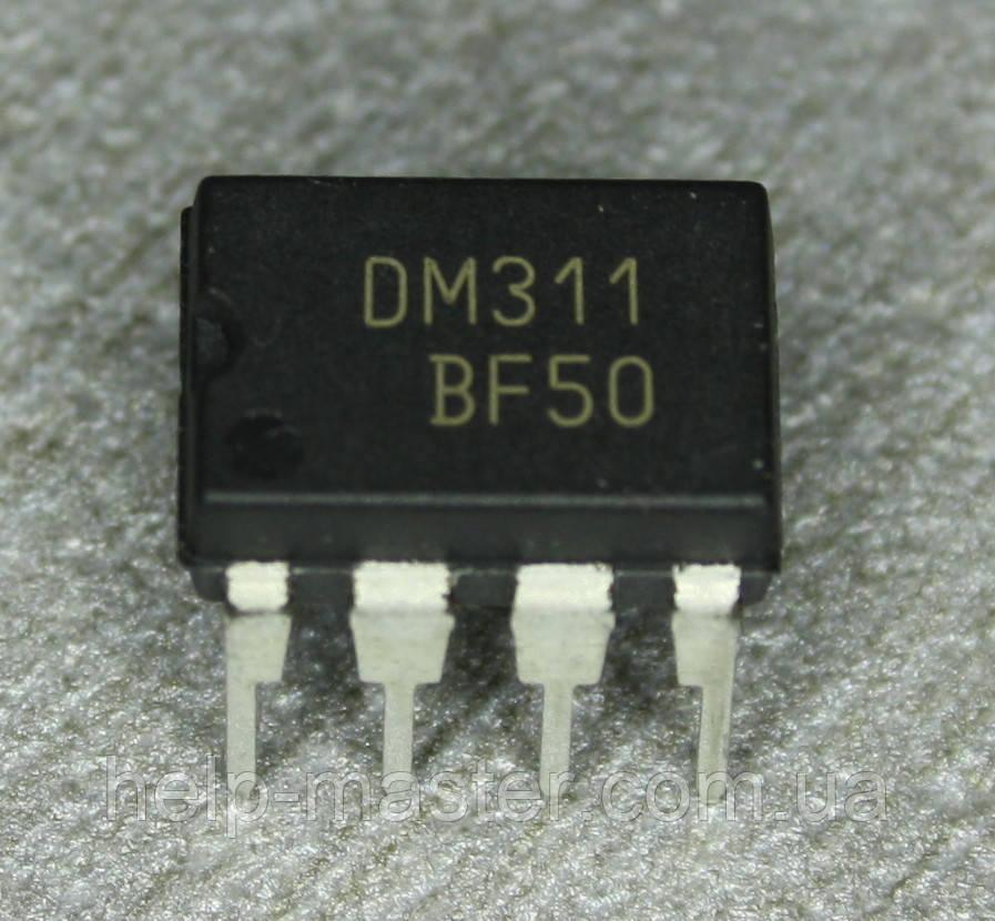 DM311; (dip8)