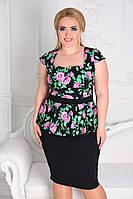 Женское платье Баска - AL8171a