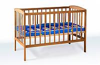 """Ліжко """"ANET"""" (3 висоти)(600*1200)(бук) Cot  1B22-2, фото 1"""