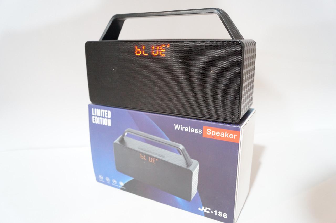 JBL JC-186  Портативная bluetooth колонка