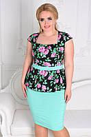 Женское платье Баска - AL8171b