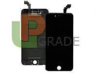 Дисплей для iPhone 6 + touchscreen, черный, оригинал (Китай)