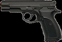 Стартовый пистолет BAREDDA S 56