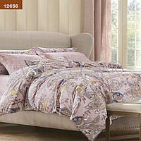 Комплект постельного белья Вилюта ранфорс семейный 12656
