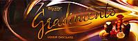 (Сошедший срок 09.05)Шоколадные конфеты Figaro с ликером, грецким орехом, вишнею, и мендалем.  230 г