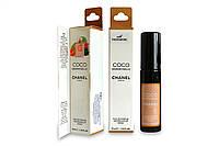 Женский мини-парфюм Chanel Coco Mademoiselle (Шанель Коко Мадмуазель) 35 мл