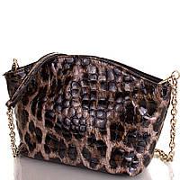 Женская кожаная сумка-клатч ETERNO (ЭТЕРНО) ET85168-10