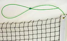 Сетка для большого тенниса узловая С-3008 , фото 2