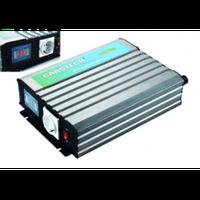 Преобразователь напряжения 003, 12V-220V 1500W, мод.волна