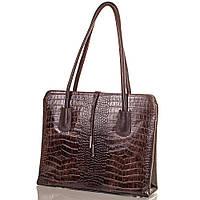 Сумка деловая Desisan Женская кожаная сумка DESISAN (ДЕСИСАН) SHI062-10-KR
