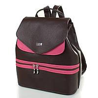 Рюкзак городской ETERNO Рюкзак женский из качественного кожезаменителя ETERNO (ЭТЕРНО) ETMS35219-10