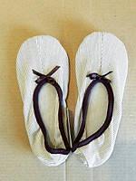 Женские тапки-чешки для дома от ТМ Роксана