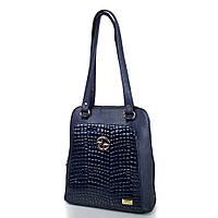 Сумка-рюкзак ETERNO Женская сумка-рюкзак из качественного кожезаменителя ETERNO (ЭТЕРНО) ETMS35203-6