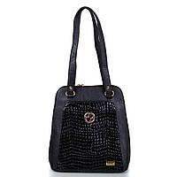 Сумка-рюкзак ETERNO Женская сумка-рюкзак из качественного кожезаменителя ETERNO (ЭТЕРНО) ETMS35203-2