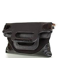 Женская сумка МІС MS0514-2 черная