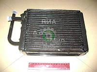 Радиатор отопителя ВАЗ 2101, 03, 05, 07 (3-х рядн.) (пр-во ШААЗ) 2101-8101060-02