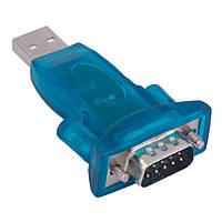 Переходник RS232 на USB 2.0