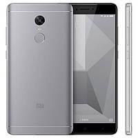 Смартфон Xiaomi Redmi Note 4X, 3/32, 8 ядер, 2sim, экран 5.5''IPS, 13/5Мп, 4100mAh, GPS, 4G, Android 6.0