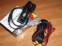 CCD камера заднего вида Toyota Camry V40 2006 - 2012, Lexus RX (2003-2009), LS (2000-2006), ES (2001-2006), IS
