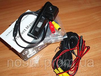 CCD камера заднего вида Toyo_ta Camry V40 2006 - 2012, Lexus RX (2003-2009), LS (2000-2006), ES (2001-2006)
