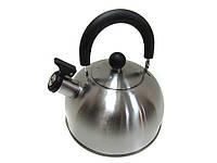 Чайник со свистком Empire EM-9537 3л