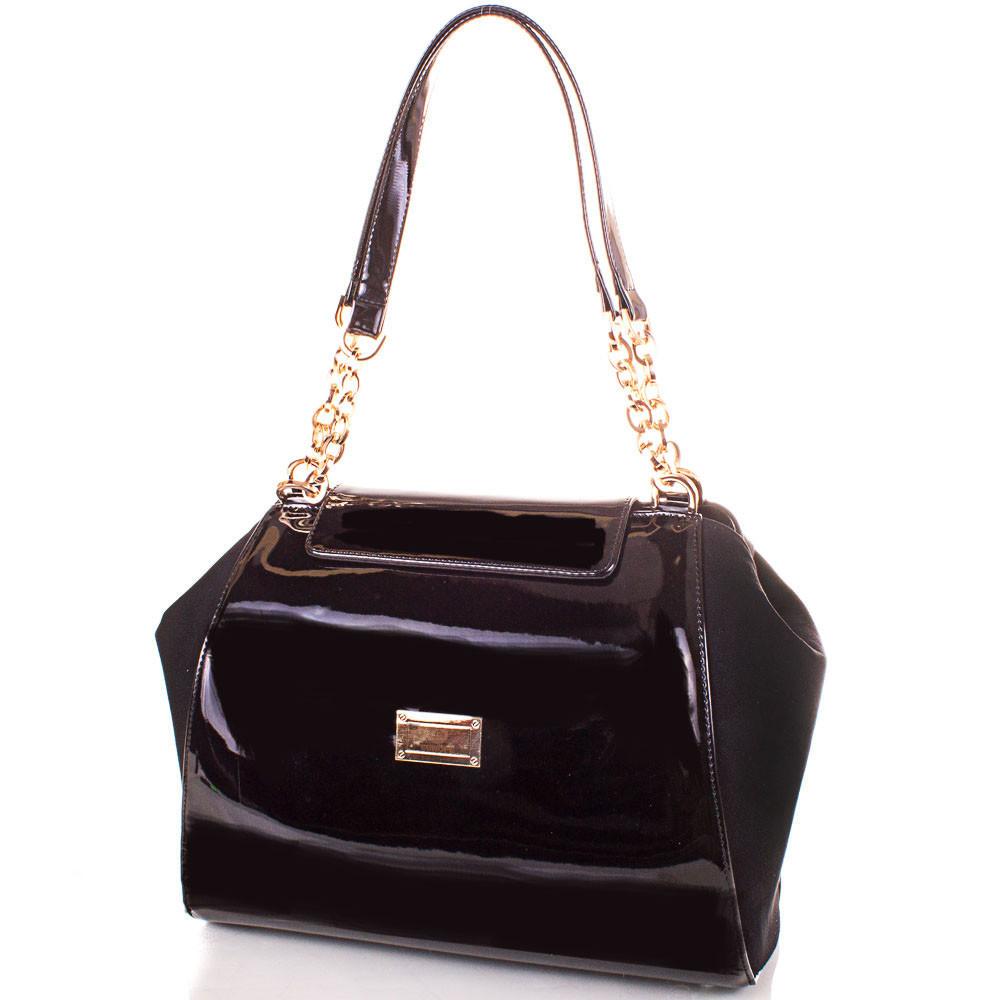 b64d0fb75367 Саквояж (ридикюль) Europe Mob Женская сумка из экокожи и натуральной замши  EUROPE MOB (