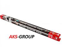 Тонировочная пленка Solux 1 х 3 м Super Dark Black
