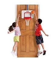 Баскетбольный щит с кольцом навесной Little Tikes (622243)