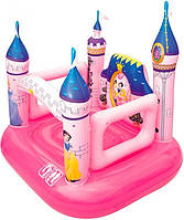 Надувной игровой центр Замок Принцесс Bestway 91050
