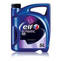 Трансмиссионное масло Elf MATIC G3  ATF III  5л.