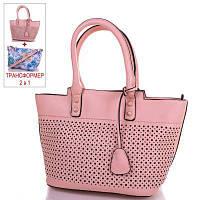 Женская сумка из качественного кожезаменителя GUSSACI (ГУССАЧИ) TUGUS14G060-5-13
