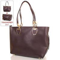 Женская сумка из качественного кожезаменителя ANNA&LI (АННА И ЛИ) TUP14460-10