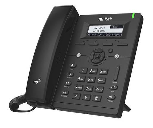 IP телефон Htek UC902P, фото 2