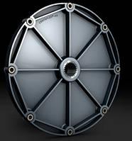 Компактная муфтаCENTAFLEX-KE высокой жесткости на кручение для гидроприводов дизельных двигателей