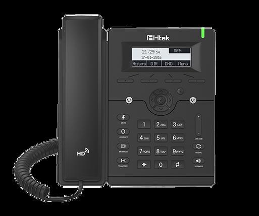 IP телефон Htek UC902 , фото 2