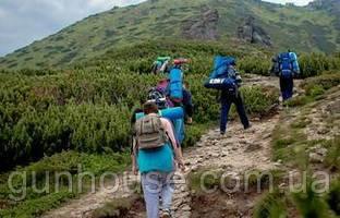 Выбираем туристическое снаряжение для похода в горы!