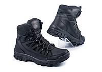 Ботинки SKADI черные