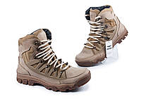 Ботинки SKADI олива